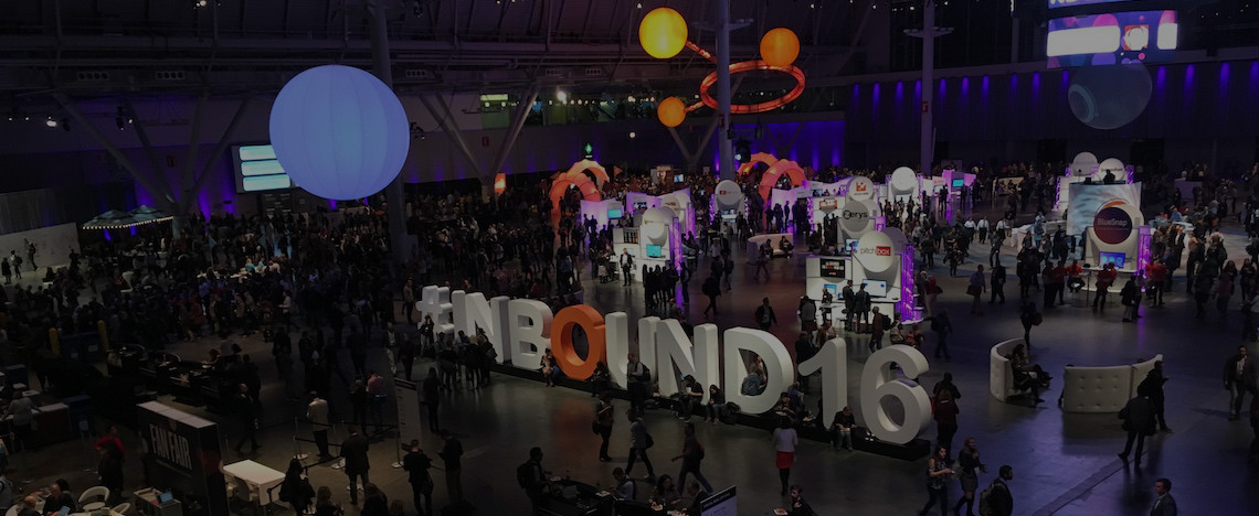 #INBOUND16: 3 New HubSpot Features You Need to Know