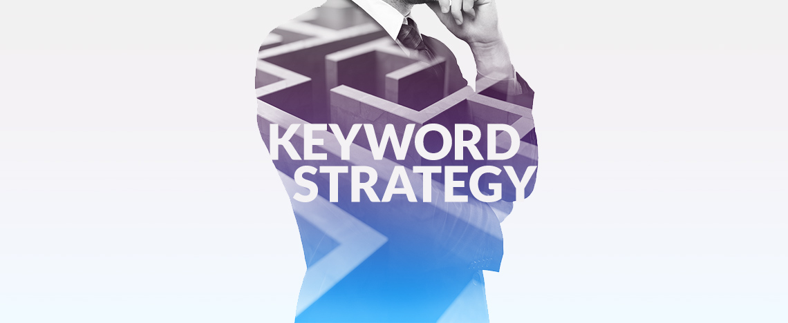 How to Solve Marketing Problems with Keyword Strategy