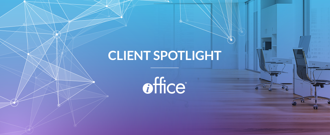 iOFFICE: Technology That Connects A Changing Workforce