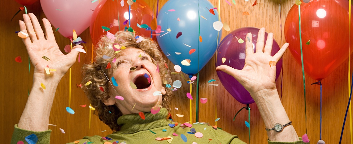 How to Make Your Manufacturing Website More Like a Raging Party