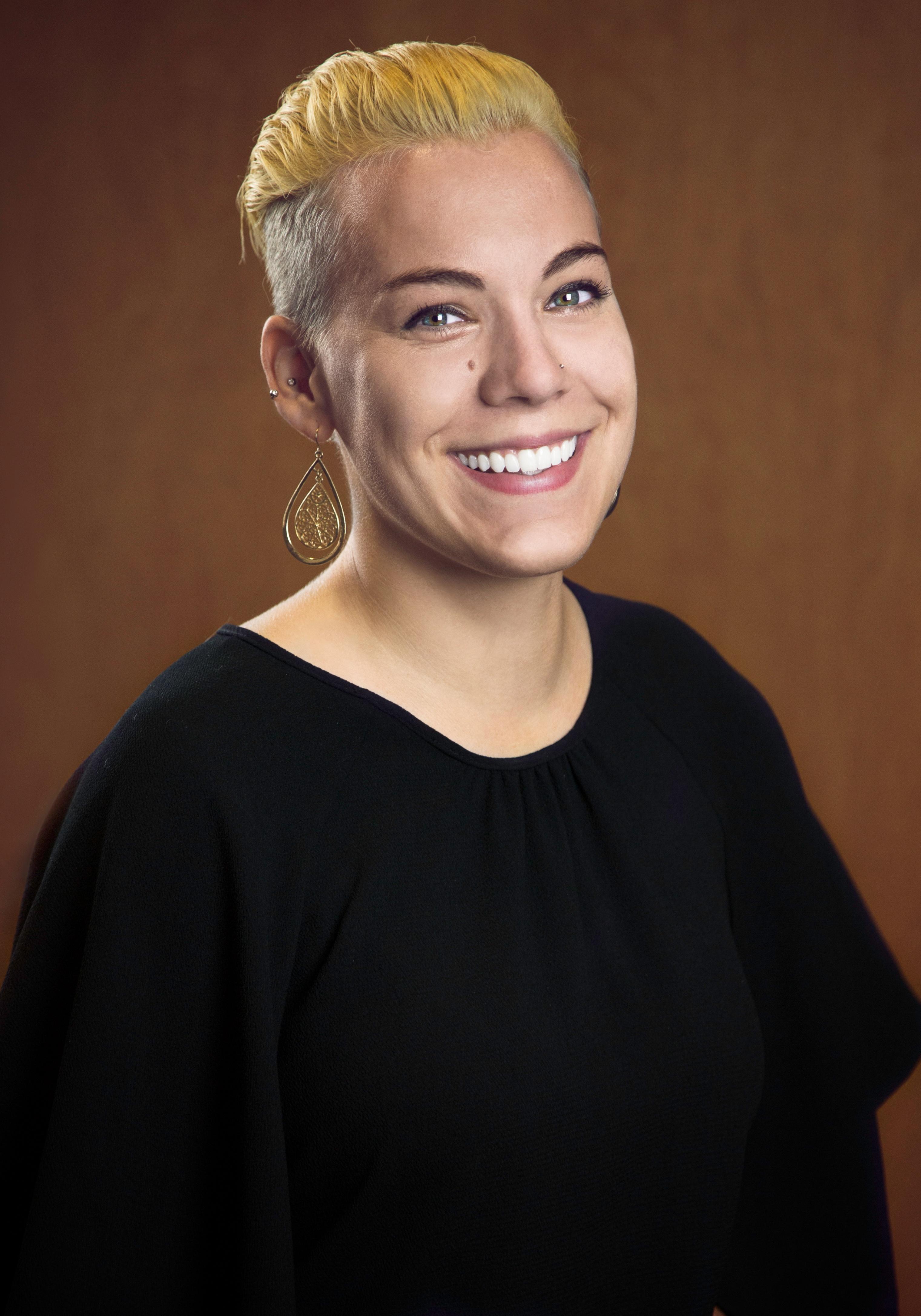 Nikki Elmer