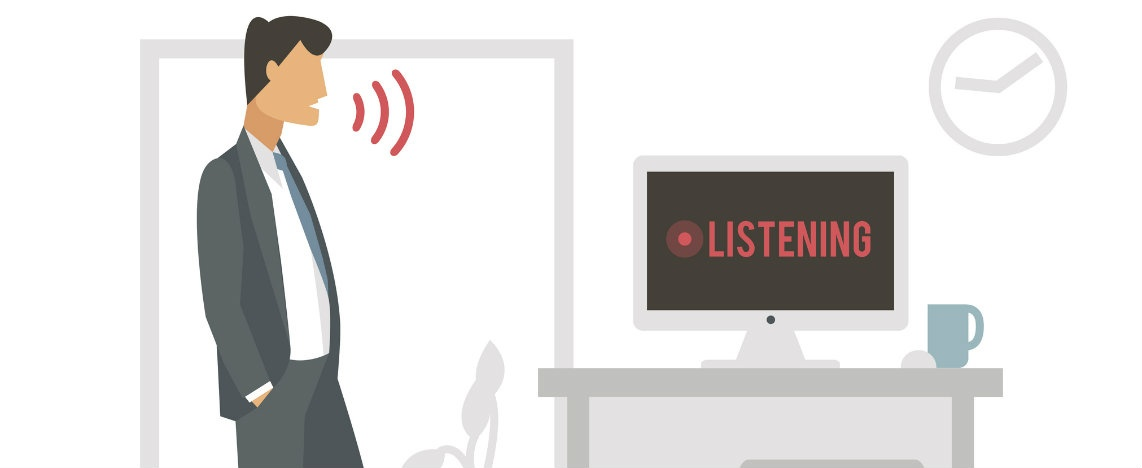 4 Ways Voice Command Is Changing the Marketing Landscape