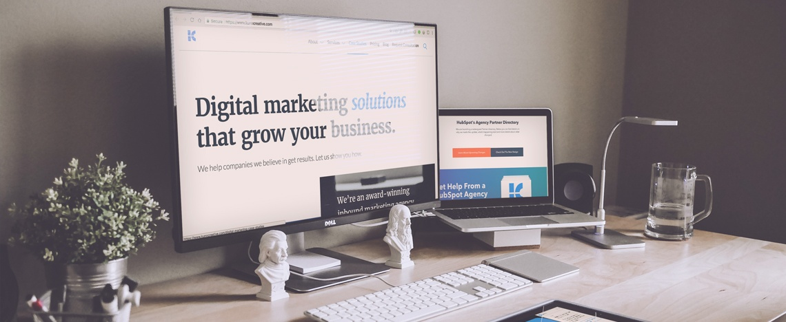 Find The Best Inbound Marketing Agency for You (Even If It's Not Ours)