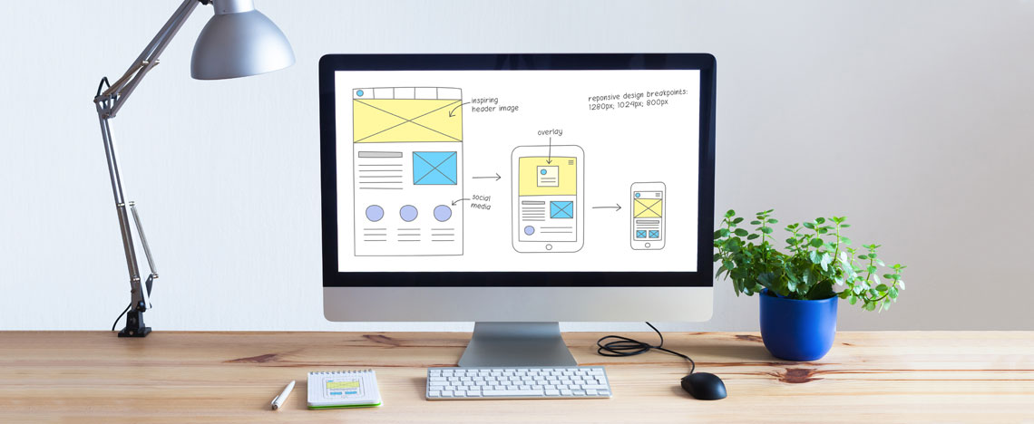 5 Hottest Website Design Trends Right Now