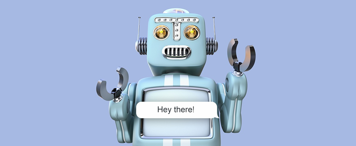 Will Chatbots Change Marketing As We Know It