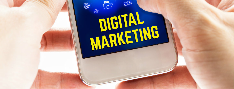 4 Solid Steps to a Modern Digital Marketing Strategy
