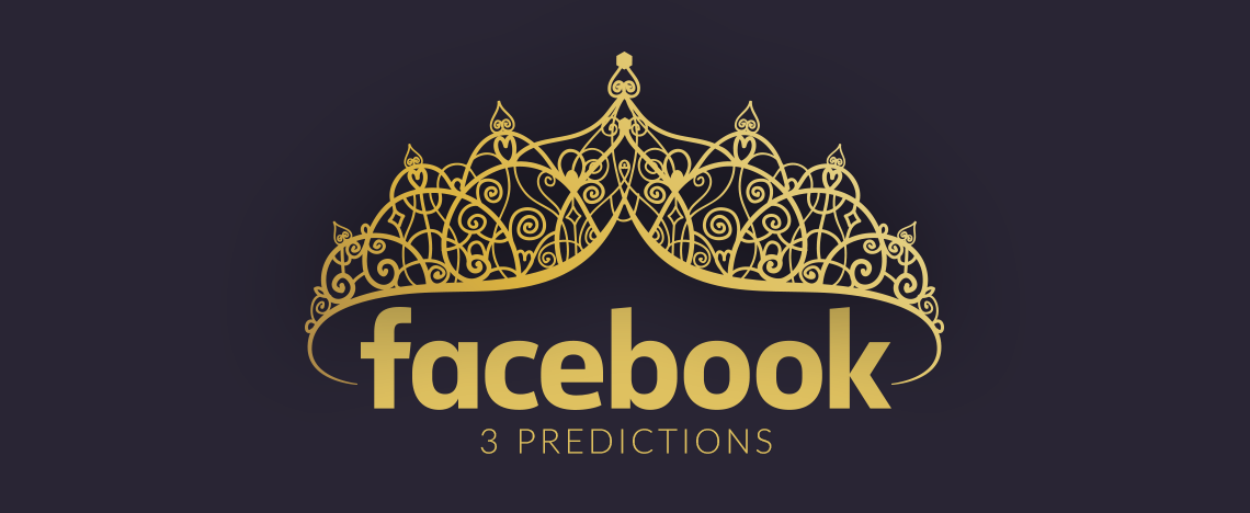 Facebook Trends: 3 Predictions From the 'FB Queen'