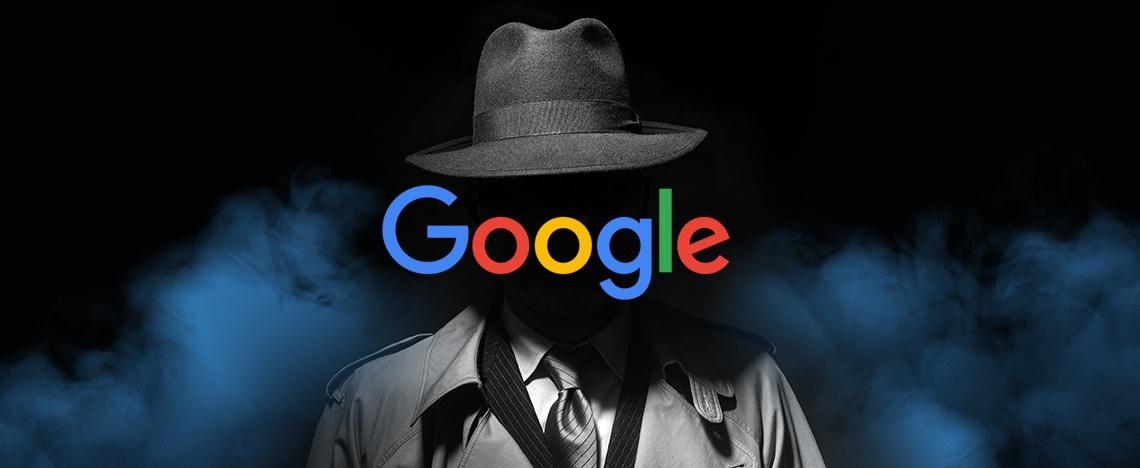 google-secrets