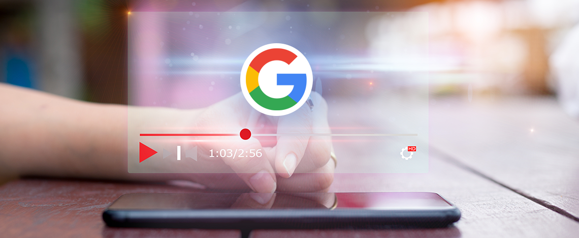 Key Moments Feature Added to Google Video Search Results