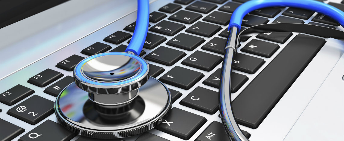 Hosting Medical Websites While Considering HIPAA and Marketing