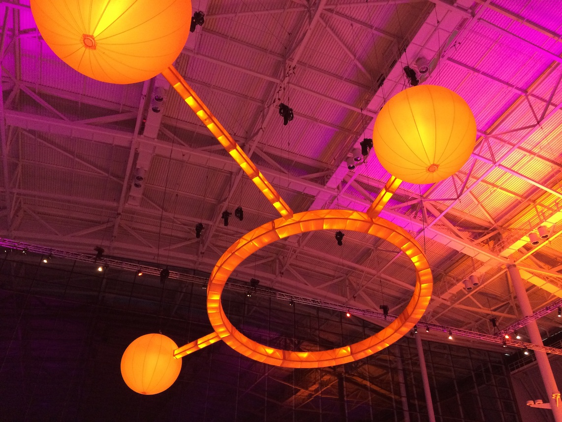 All the Rage at HubSpot's #INBOUND15: Our Top 3 New Features