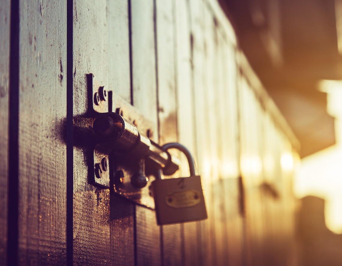 Avoid Nonsecure Label: Ensure HTTPS with SSL Certificate