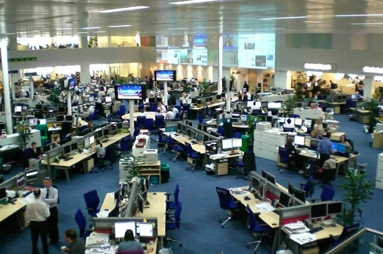 How Manufacturers Can Create an Effective Brand Newsroom