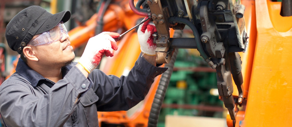 7 Reasons Your Manufacturing Content isn't Converting