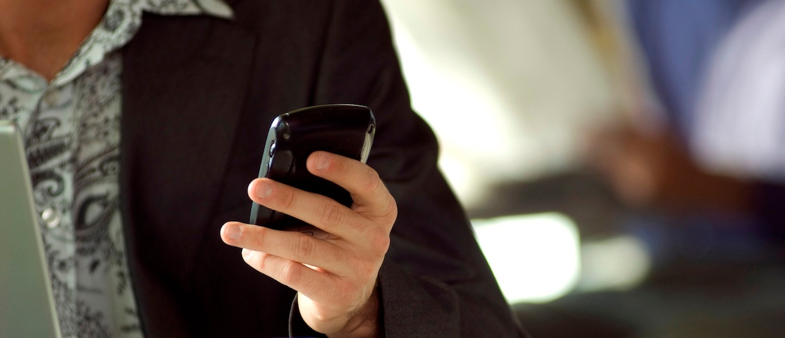 Using Mobile Marketing to Attract More Customers