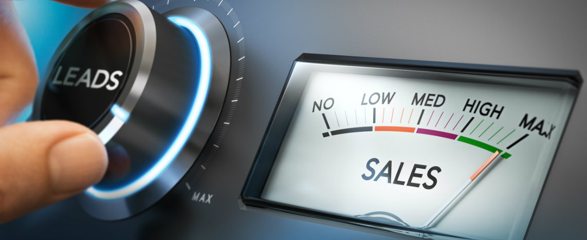 Generate More Sales Qualified Leads to Feed Your Sales Team