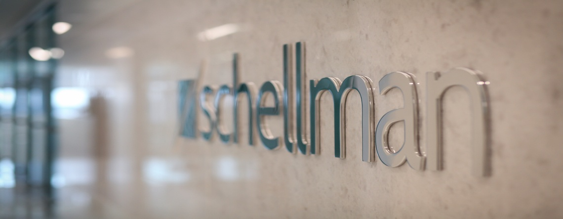 Schellman & Company Makes a Name for Itself with Website Redesign