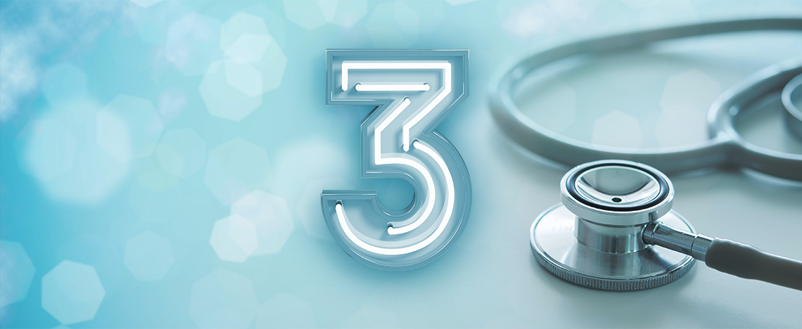 Successful Healthcare SEO Strategy: 3 Essential Pieces