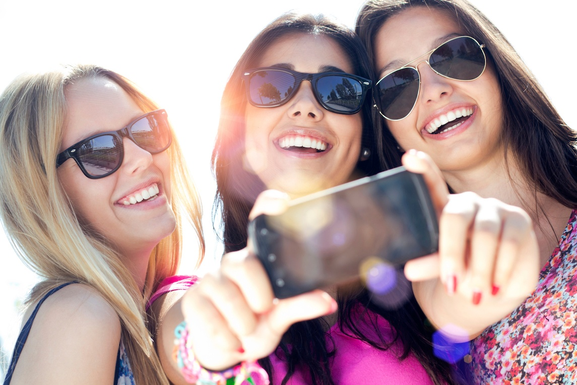 Research Reveals Secrets of Social Sharing