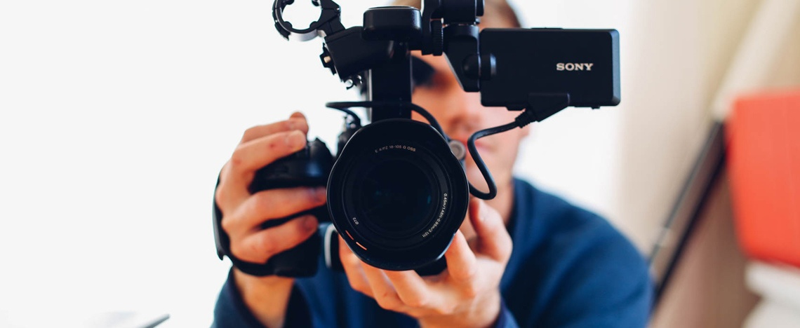 Video Killed the Radio Star, But Video Marketing Builds Brands