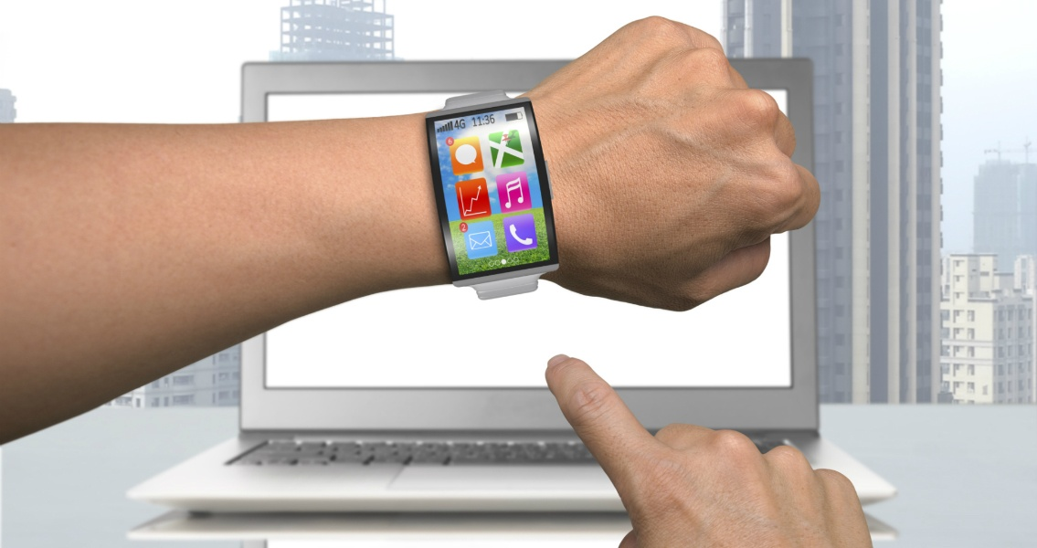 What the Wearables Craze Means for Healthcare Marketing